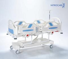 Łóżko szpitalne NITROCARE HB 3420P FIESTA
