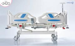 Hospital bed NITROCARE HB 2420 P FIESTA