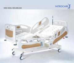 Łóżko szpitalne (OIOM) NITROCARE HB 4320 INTEMA