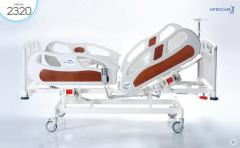 Łóżko szpitalne NITROCARE HB 2320 INTEMA