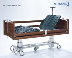 Łóżko szpitalne (OIOM) NITROCARE HB 5310 SOFT