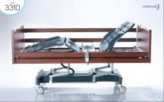 Łóżko szpitalne NITROCARE HB 3310 SOFT