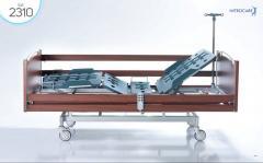 Kórházi ágyon NITROCARE HB 2310 puha