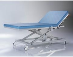 Table rehabilitation NITROCARE HB 6210