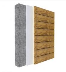 Decorative architectural panels