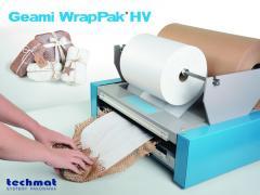 Geami-papierowy następca folii bąbelkowej