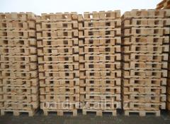 Palety nowe drewniane magazynowe, palety nowe i