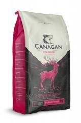 Karma dla psa Canagan COUNTRY GAME 12kg