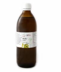 Лененото масло