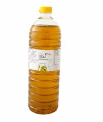 Unrefined oil