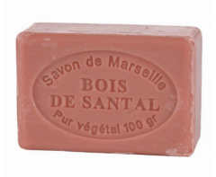 SOAP marsylskie in 100% vegetable