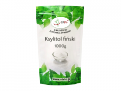 Xylitol, a healthy natural sweetener product