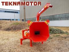 New Skorpion 160R wood chipper