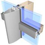Fasady aluminiowe  MC-Wall