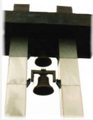 Napędy dzwonów, robot dzwonowy RD-2000