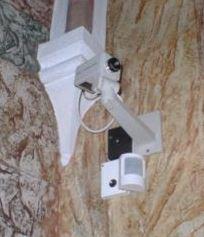 Kościelne instalacje alarmowe, TV i alarmy