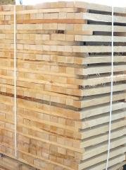 Drewno frezowane