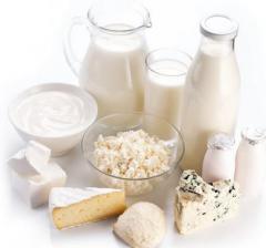 Tłuszcze do wyrobów mleczarskich