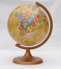 Globus 160 Trasami Odkrywców
