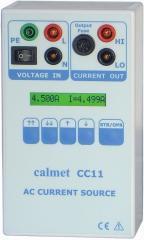 CC11 Źródło prądu przemiennego