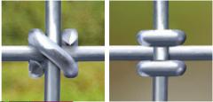 Hampton Net / Xfence - siatka ogrodzeniowa