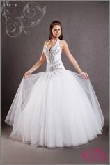 Suknia z kolekcji