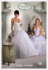 Suknia ślubna z kolekcji