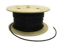 Low combustibility insulated Power cable