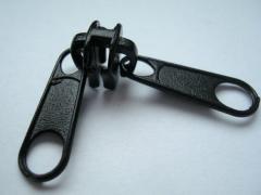Zippers double
