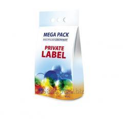 Proszek do prania, detergent, Private label, uniwersal, 3,5kg