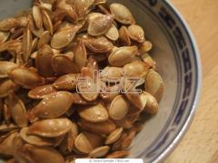 Seeds of Sorghum