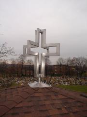 Krzyże wieżowe