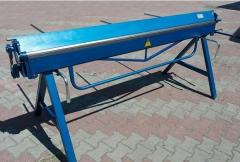 Machines for Bending of reinforcing bars