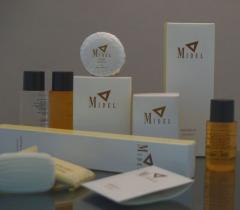 Hotel mini-perfumes