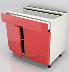 Szafki kuchenne dolne z szufladami , szafka z dolna z dwoma drzwiami.