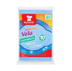 Universal Wipes pack of 10 pieces.