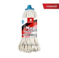 Uniwersalny mop sznurkowy