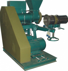 Equipment for the production of fuel pellets