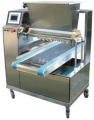 Single-head machine for biscuits type AC-600