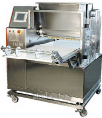 Automatic industrial double-head Pastry Maker DAC