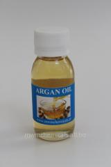 Olejek arganowy 100% virgin/deodorized