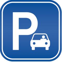 Parking, najem miejsc postojowych