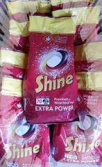 Shine niemiecki proszek do prania 5kg/40zł