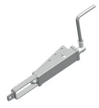 Parking brake components