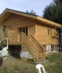 Dom energooszczędny: dom, do budowy którego użyto