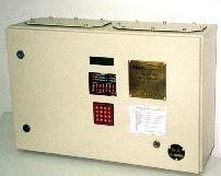 Iskrobezpieczny sterownik przemysłowy do