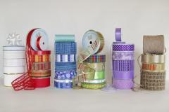 Products made of film materials