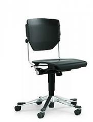 Elegancki i ergonomiczny fotel biurowy Giroflex 33