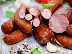 Środki do kutrowania mięsa, środki pomocnicze do produkcji wędlin