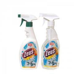 Środek do mycia kabin prysznicowych i wanien -